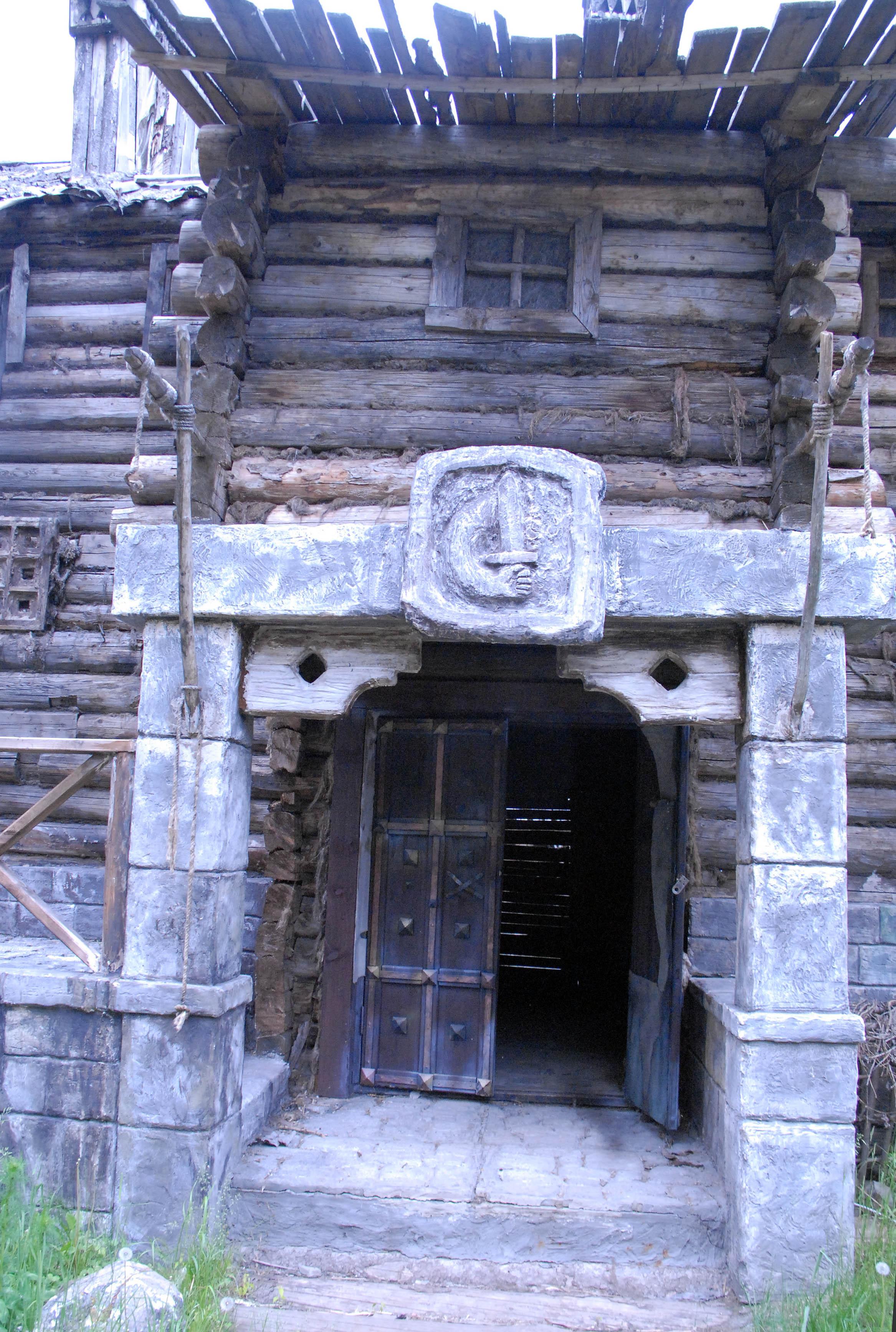 Medieval Novgorod Arch...