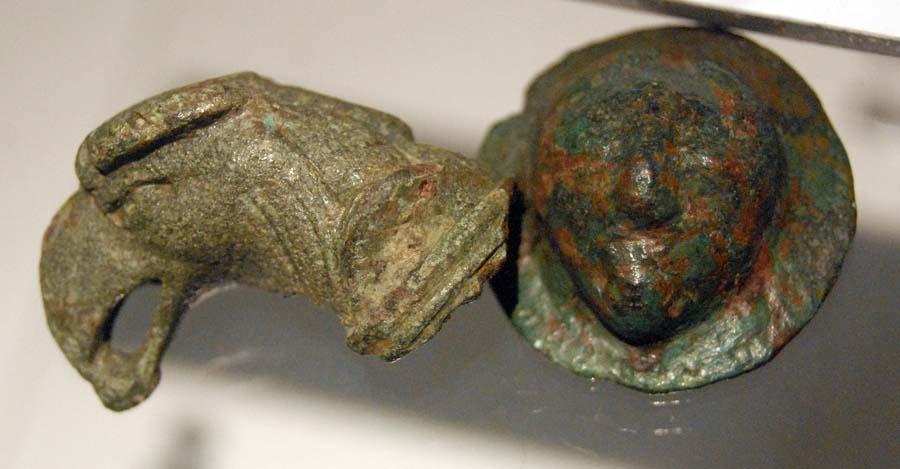 Roman Archaeology Canterbury