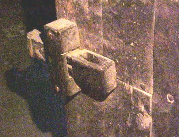 Ancient Gadgets