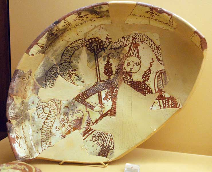 Athens Medieval