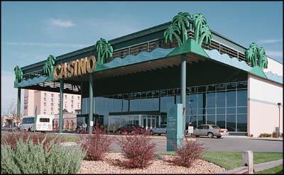 Belterra casino florence in